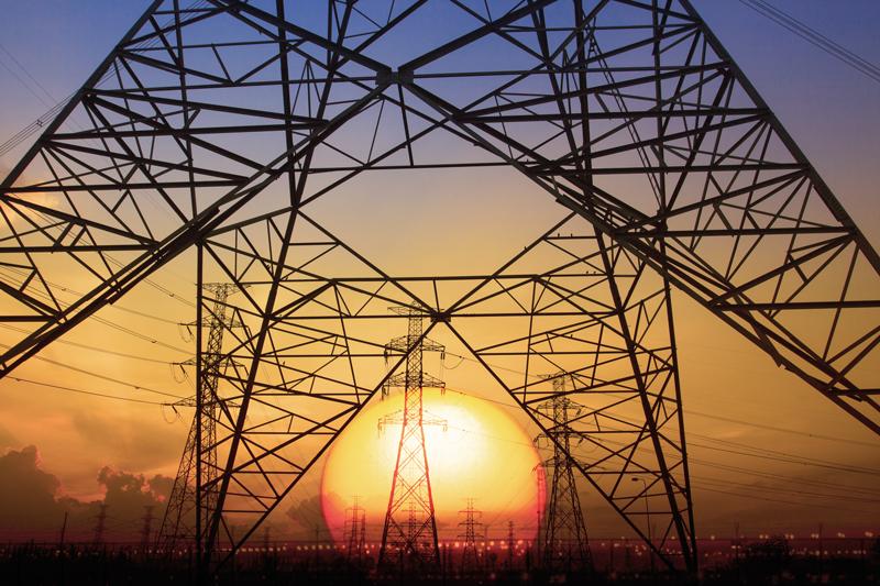 ENERGESTIC torre luz
